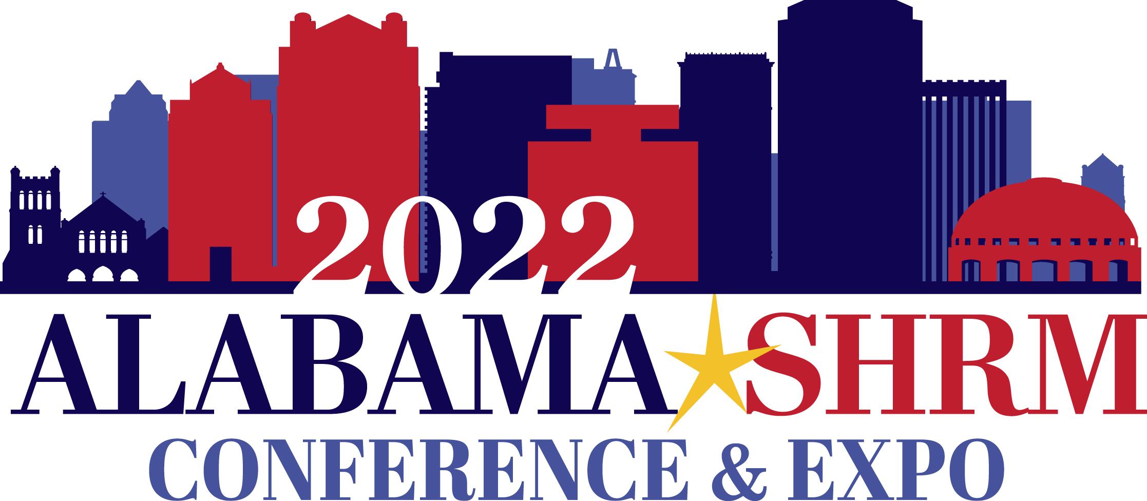 ALSHRM21 Conference Logo
